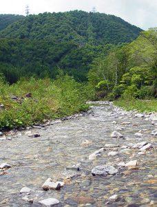 浅貝川(あさがいがわ)