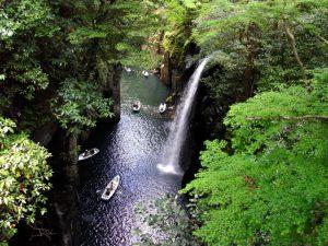 五ヶ瀬川(ごかせがわ)