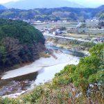 櫛田川(くしだがわ)